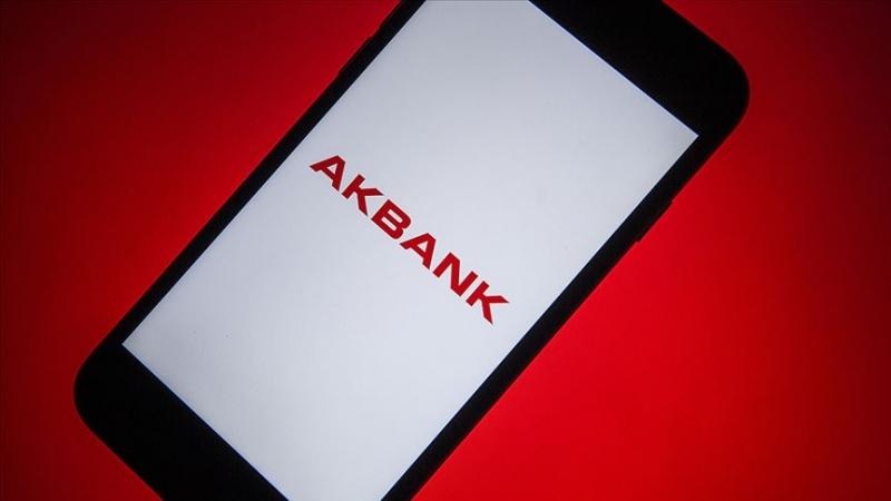 Akbank Dünyanın En İyi Dijital Bankası seçildi