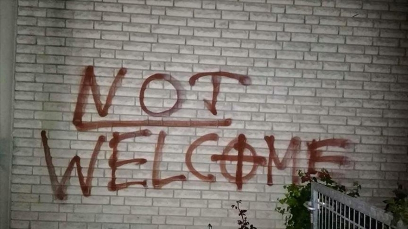 Almanya'da aşırı sağcı şiddet arttı