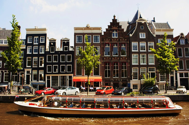 Amsterdam verwacht 46 miljoen euro te ontvangen van Toerisme belasting