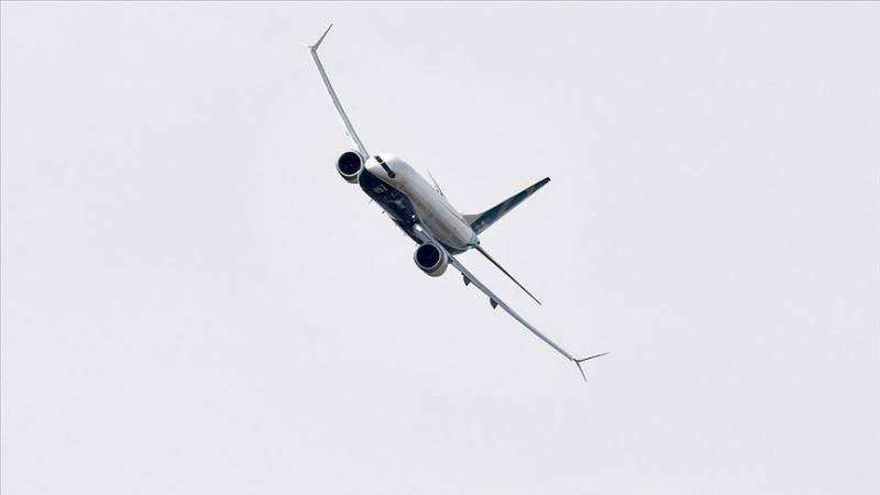Avrupa, Boeing 737 Max uçuşlarını yasakladı