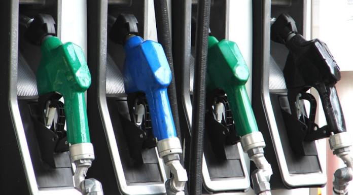 Hollanda'da Benzin Fiyatları yeni Rekor Kırdı