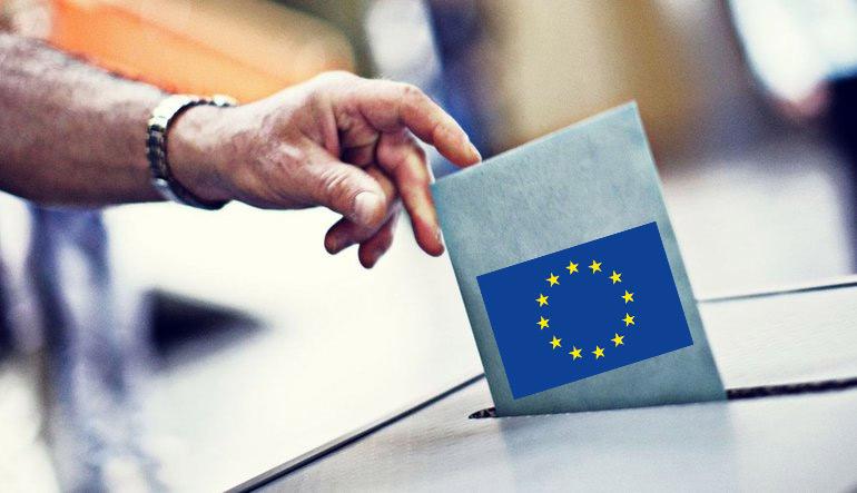 Avrupa Parlamentosu seçimleri 2019 - Oy Nasıl Kullanılır?