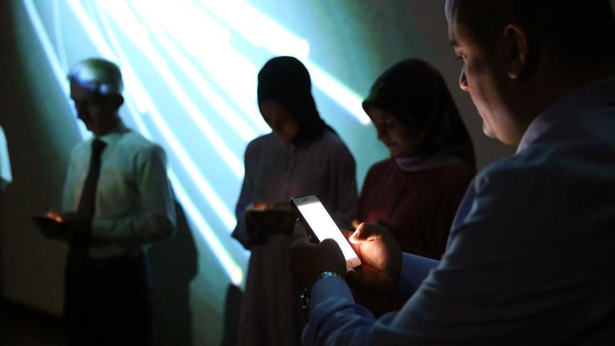 Akıllı telefon artık çocuk oyuncağı, Hollanda'da sahip olmayan çocuk yok