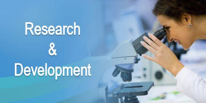 Bedrijven en instellingen geven meer uit aan R&D