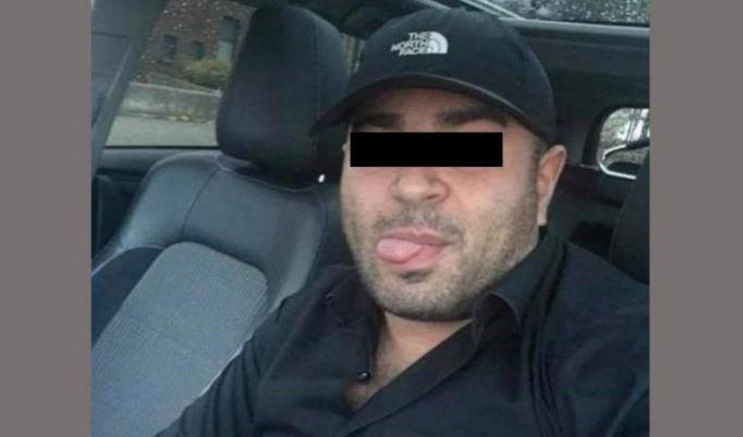 Hollanda'da Hümeyra'nın katil zanlısına 14 yıl hapis cezası verildi