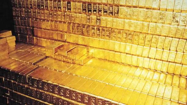 Belçika Zaventem Havalimanı'nda 16 kilogram altın ele geçirildi