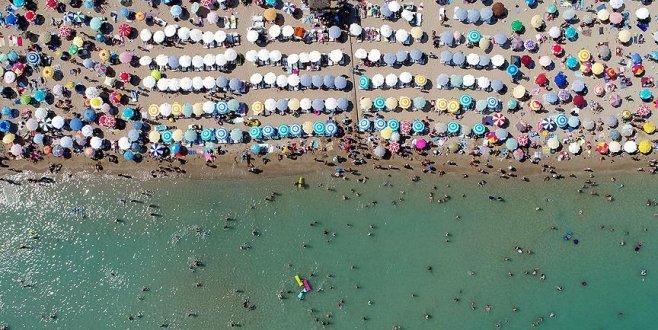 BM Dünya Turizm Örgütü raporunda Türkiye vurgusu