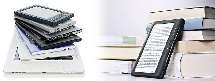De BTW-tarieven van e-books worden verlaagd!