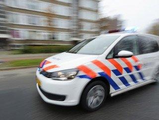 Den Haag şehrinde bir kişi vurularak öldürüldü