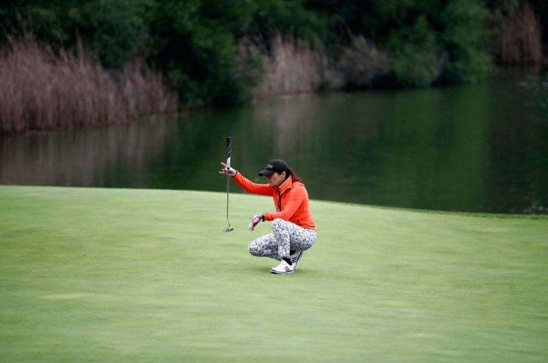 Dit jaar in Antalya 120 duizend golfers uit 30 landen