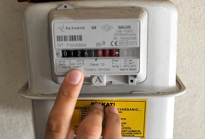 Energierekening 334 euro hoger