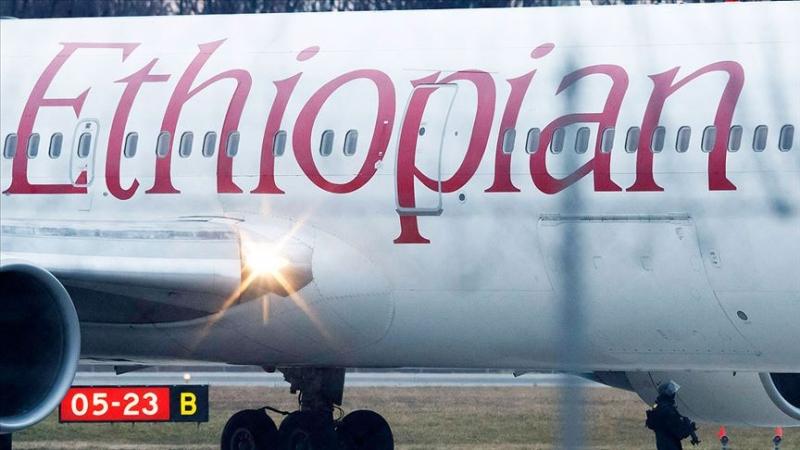 Etiyopya'da yolcu uçağı düştü, ölen 157 yolcunun 5i Hollandalı