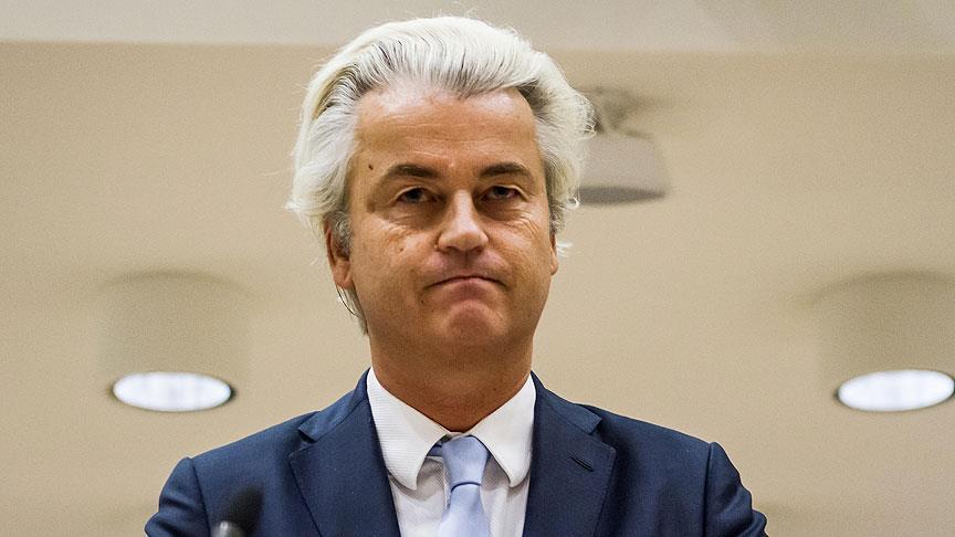 Extreemrechtse Wilders gaat Turkije protesteren