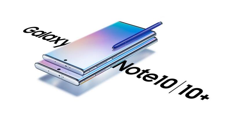 Galaxy Note 10 ve Galaxy S10 Plus Hollanda Fiyatı