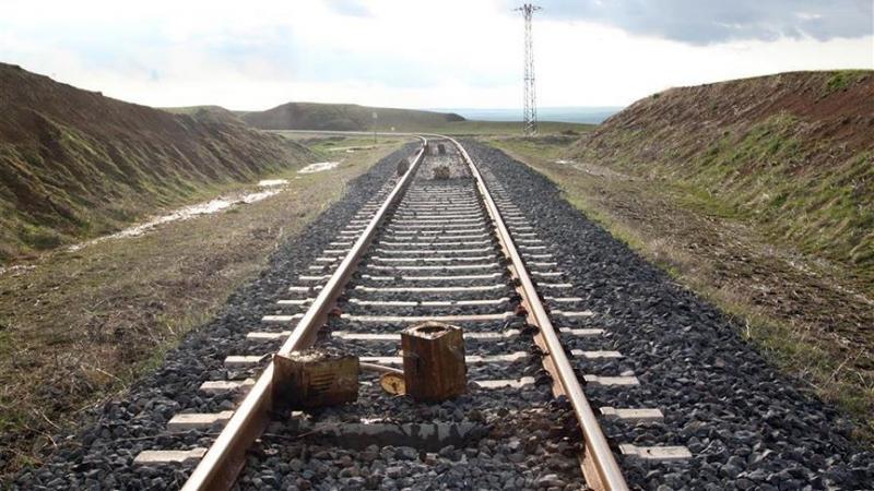 Goederendoorvoer per spoor opnieuw gestegen