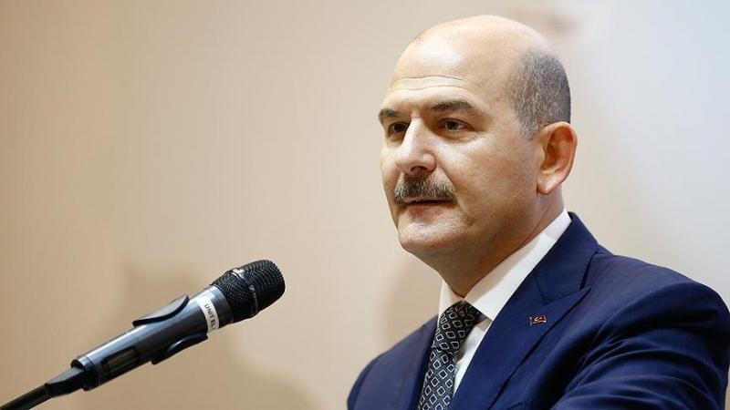 Güncel rakam açıklandı: Türkiye'de 3 Milyon 644 Bin Suriyeli Var
