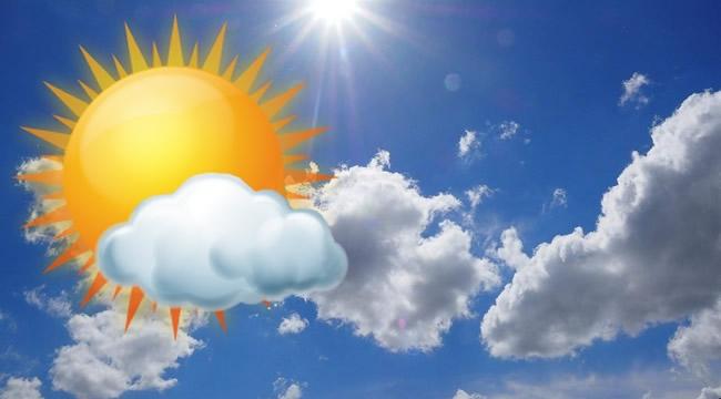 Hollanda Haftasonu hava sıcaklığı 20 dereceyi görebilir