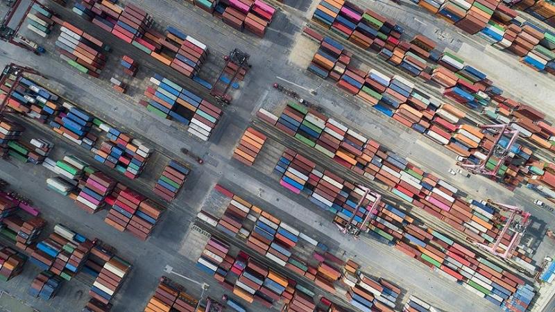 Goederenoverslag Nederlandse zeehavens op recordhoogte