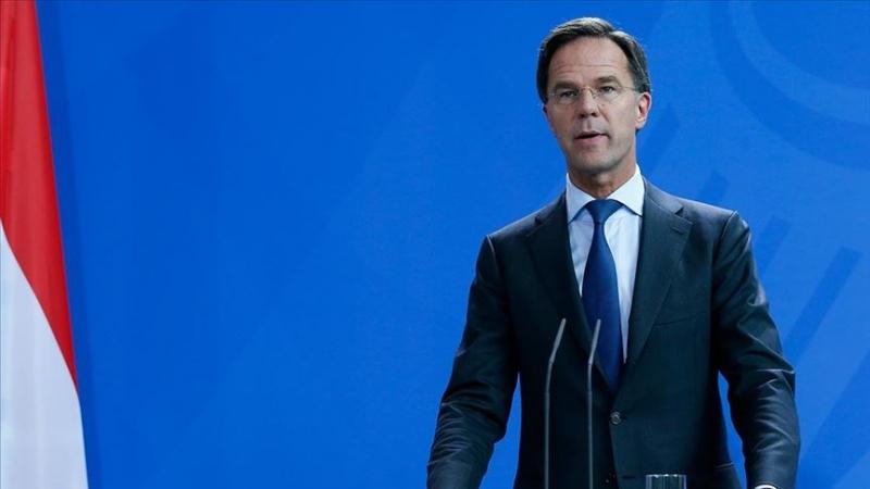 Hollanda Başbakanı Rutte: Türkiye'nin memnuniyetsizliğini görüşmek gerekir