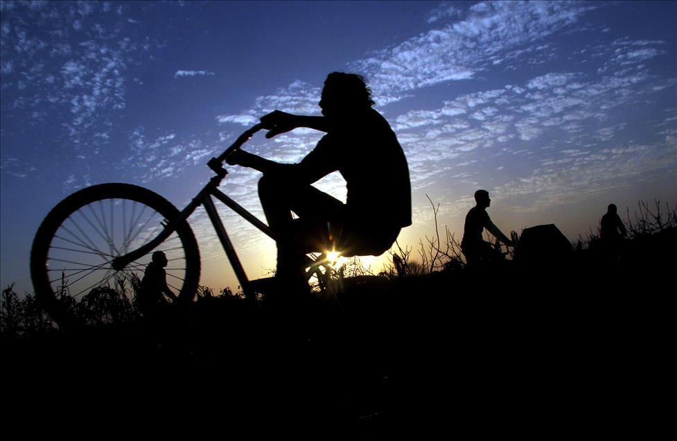Hollanda Bisiklet Ülkesi, kişi başına en fazla bisiklet düşen ve kullanan ülke