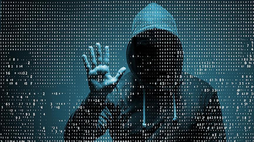 Hollanda'da 18 yaşındaki hacker yakalandı