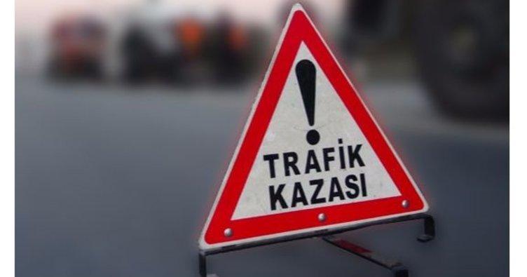 Utrecht Otoyolunda feci kaza: 3 ölü, 1 yaralı