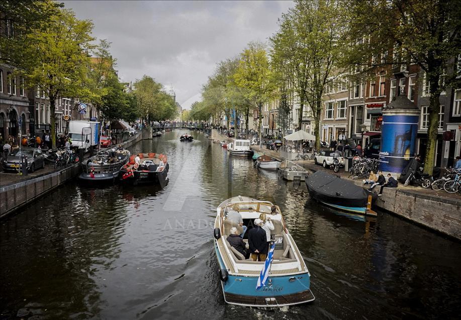 Hollanda'da günlük yaşam
