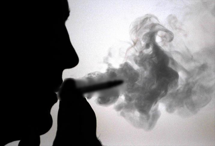 Handhaving verbod rookruimtes horeca vanaf 1 april 2020