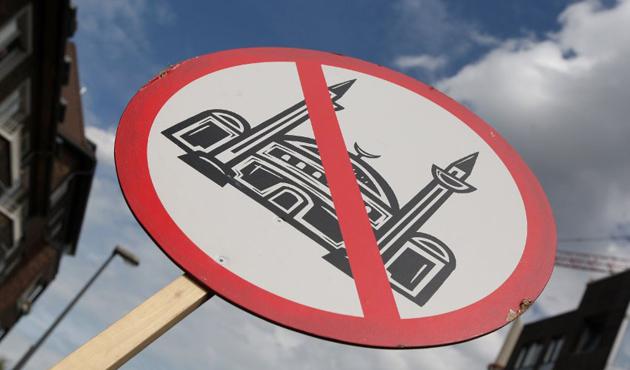 Hollanda'da İslamofobi Sempozyumu yapıldı