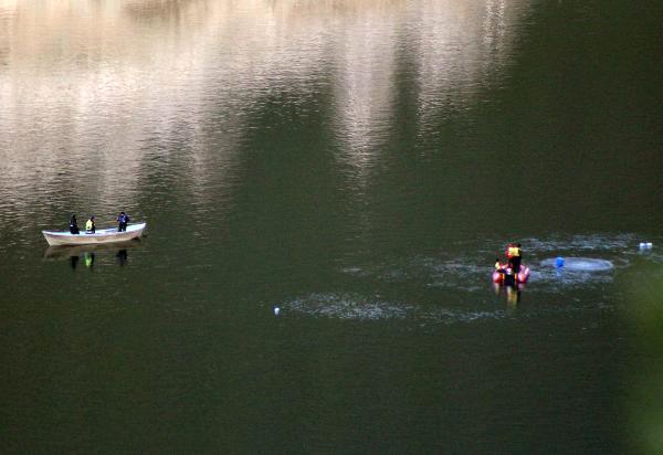Hollanda'da Kaybolan 3 balıkçıdan 2'sinin cesedi bulundu