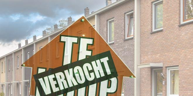 Hollandada konut fiyatları eylül ayında yüzde 8,2 oranında arttı