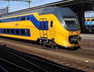 Hollanda'da tren biletlerine zam