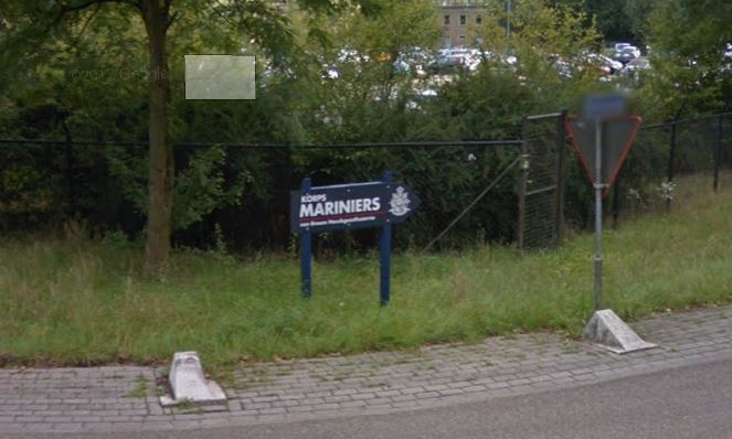 Hollanda Deniz Kuvvetleri kışlasında onlarca kilo uyuşturucu bulundu