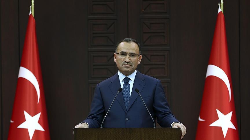 Hollanda ile Türkiye arasındaki diplomatik ilişkiler kesilmemiştir