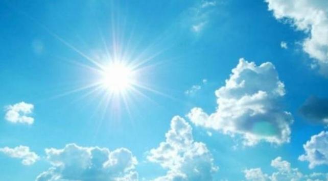 Hollanda Meteorolojisi: Sıcak hava geri geliyor