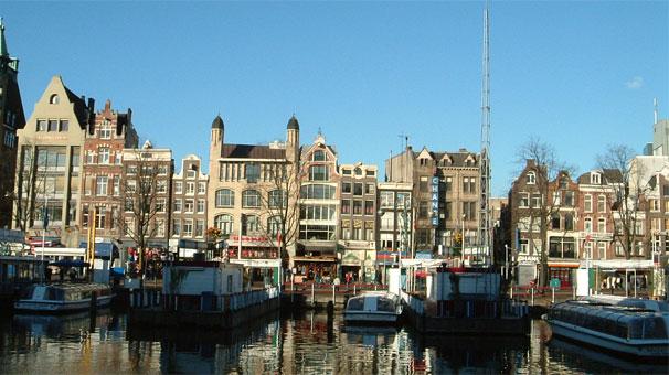 Hollanda'da yüzde 10 zengin, toplam servetin yüzde 62'ine sahip!