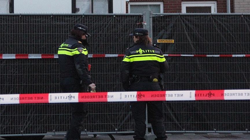 Hollanda'da 2018 yılında 119 cinayet işlendi