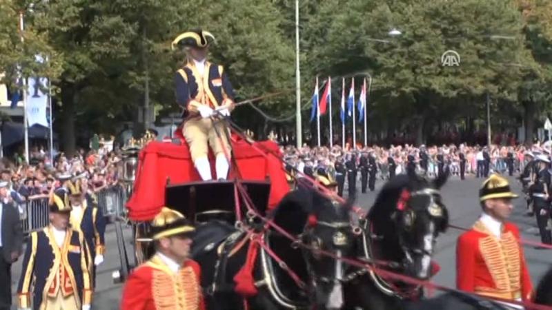 Hollanda nüfusu nisan 2019 itibariyle 17 milyon 300 bini aştı