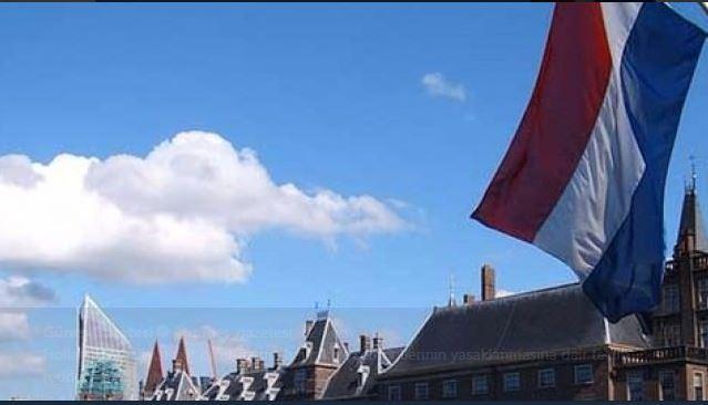 Hollanda'da 3 camiye İslamofobik tehdit içerikli zarf gönderildi