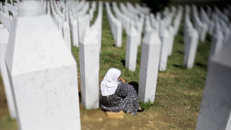 Hollanda Yargıtayından Srebrenitsa kararı