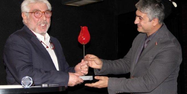 Hollandada 5. Kırmızı Lale Film Festivali ödül töreni
