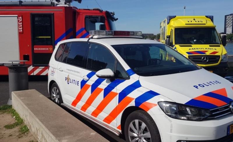 Lahey'de silahlı saldırıda iki kişi yaralandı bir kişi öldü