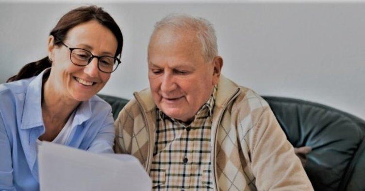 Hollanda'da AOW yaşlılık aylığı 2020 yılında yüzde 2,4 artacak