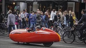 Hollanda'da Hızlı büyüyen şirketlerin sayısı rekor kırdı