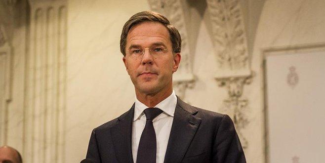 Hollandada hükümeti kurma görevi Ruttea verildi