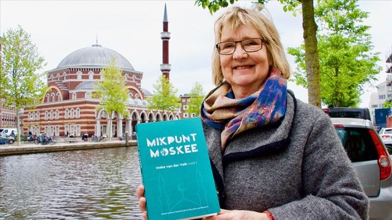 Hollanda'da Müslümanlar için din özgürlüğü baskı altında