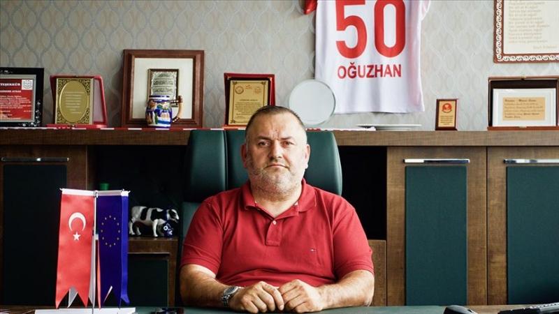 Hollanda'da Türk iş adamı FETÖ'nün darbe girişimini lanetlemekten 3 gün gözaltında tutuldu