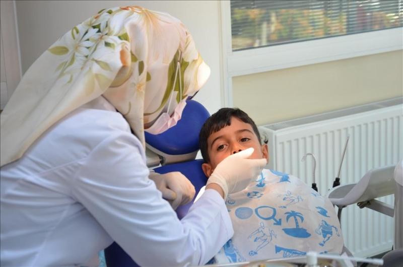 Hollanda'da yabancı dişçi sayısı arttı, her 6 dişcinin biri yabancı