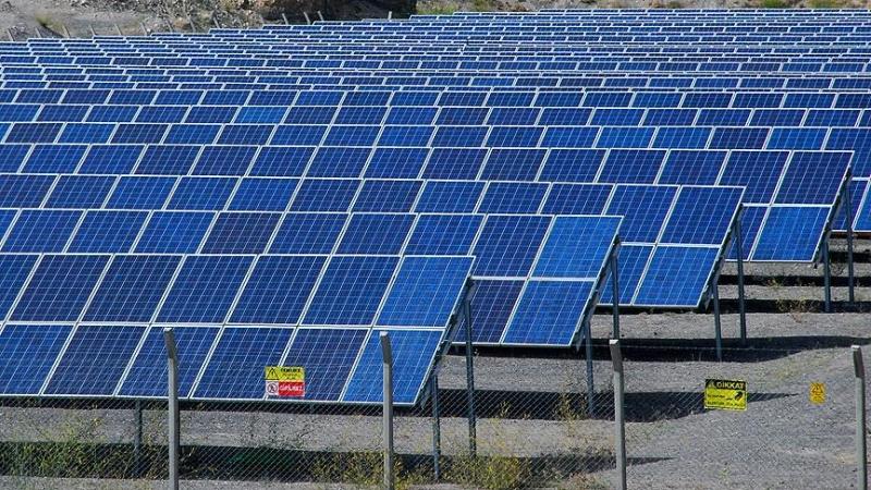Avrupa'da yenilenebilir enerjiye yönelim arttı; AB üyesi 8 ülke Türkiye'nin gerisinde