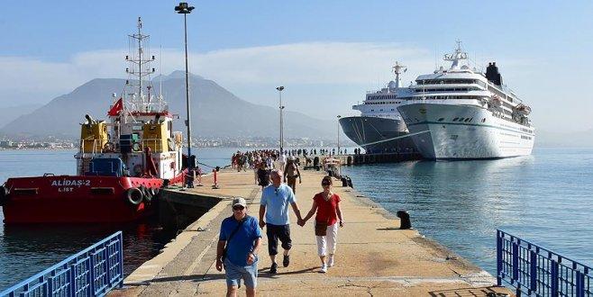 Hollandalı turist sayısında yüzde 20 artış bekleniyor